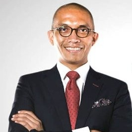 Faisal Nasution