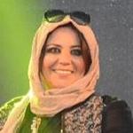 Wijdan Ali Al-Oqab