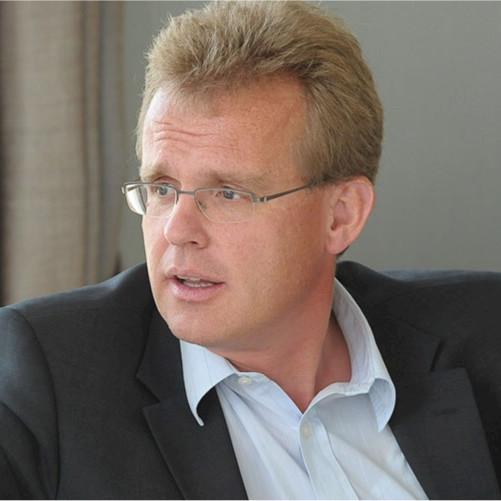 Dr.-Ing. Johannes Springer