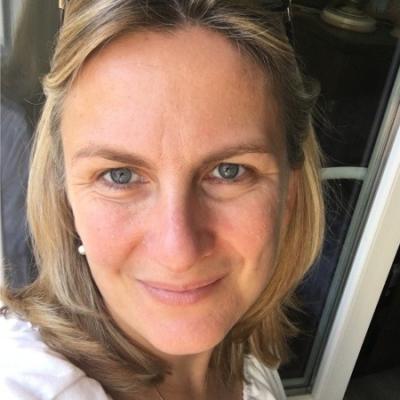 Anne Bard, Head of Global Capital Strategy Design at GSK