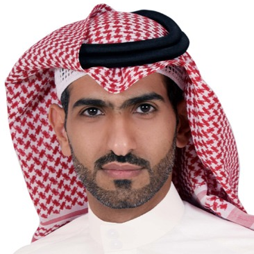 Bader Alkhaldi, Head of NA Data Network Operations Unit at Saudi Aramco, Saudi Arabia