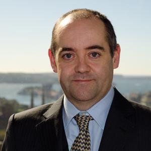 Dale Cohen, Digital Transformation Strategist at Western Sydney University
