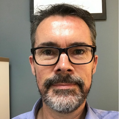 Mark Ewing, EMEAC Supply Chain Director at Hologic