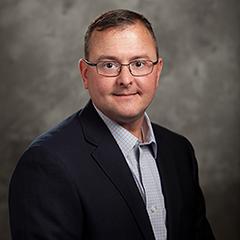 Jeremy Goebel, Manager, Aftermarket Enablement Solutions at John Deere