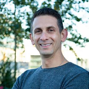 Omar Zayat, Head of Industry, eCommerce at Facebook