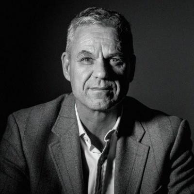 Carl Scott, Global Business Development Director at Adstream