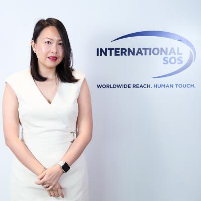 Joyce Wong
