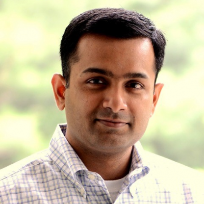 Naresh Balasubramanian