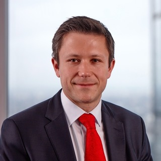 Slawomir Rzeszotko, Head, Institutional Sales & Trading at Jane Street