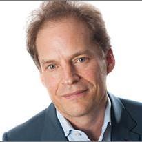 David Kassler, Group CEO at Tag