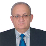 Dr. Ahmed Youssef El-Assy, HVAC Consultant & University Professor at .