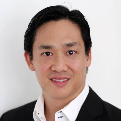 Alan Liu, Director of Business Development and Partnership, Payment and Loyalty at Grab