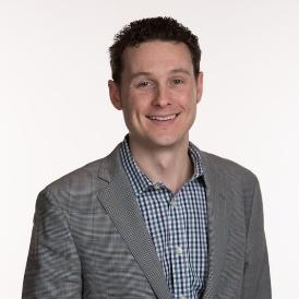 John Ranalli, Senior Product Manager at Oracle