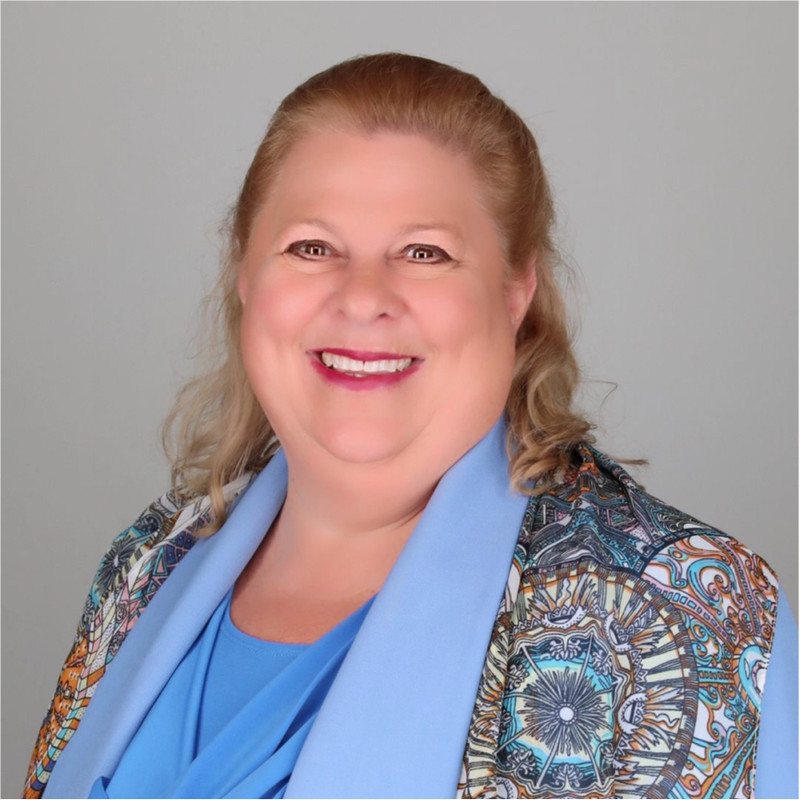 Suzanne Leopoldi-Nichols