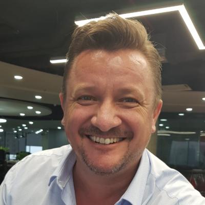 Jay Pring, Head of Sales, APAC at Resulticks