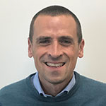 Matt Roberts, Director of Research at Formula 1®