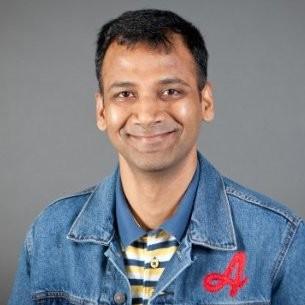 Anil Srinivas