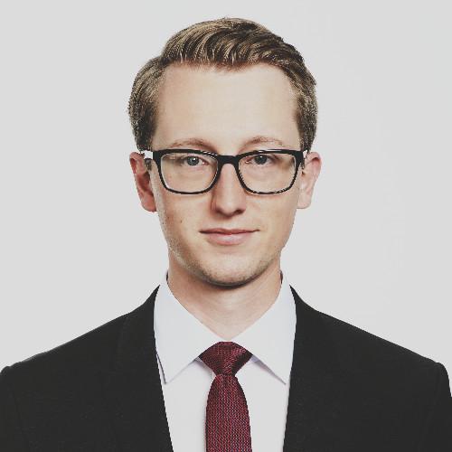 Fabian Chowanetz, Senior Consultant, Automotive at J.D. Power, Germany