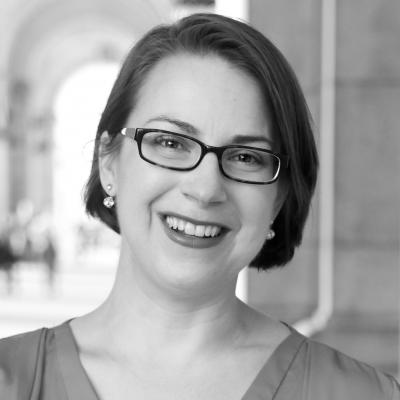 Amy Arden, Senior User Experience Designer at Dick's Sporting Goods