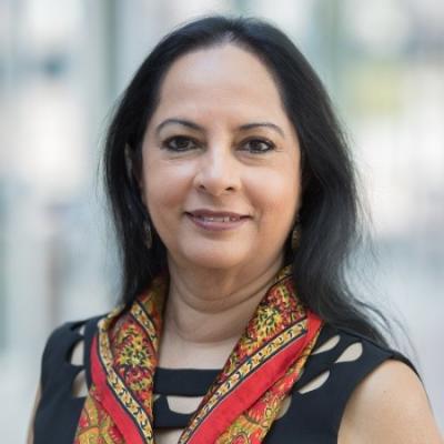 Dr. Sumitra Muralidhar