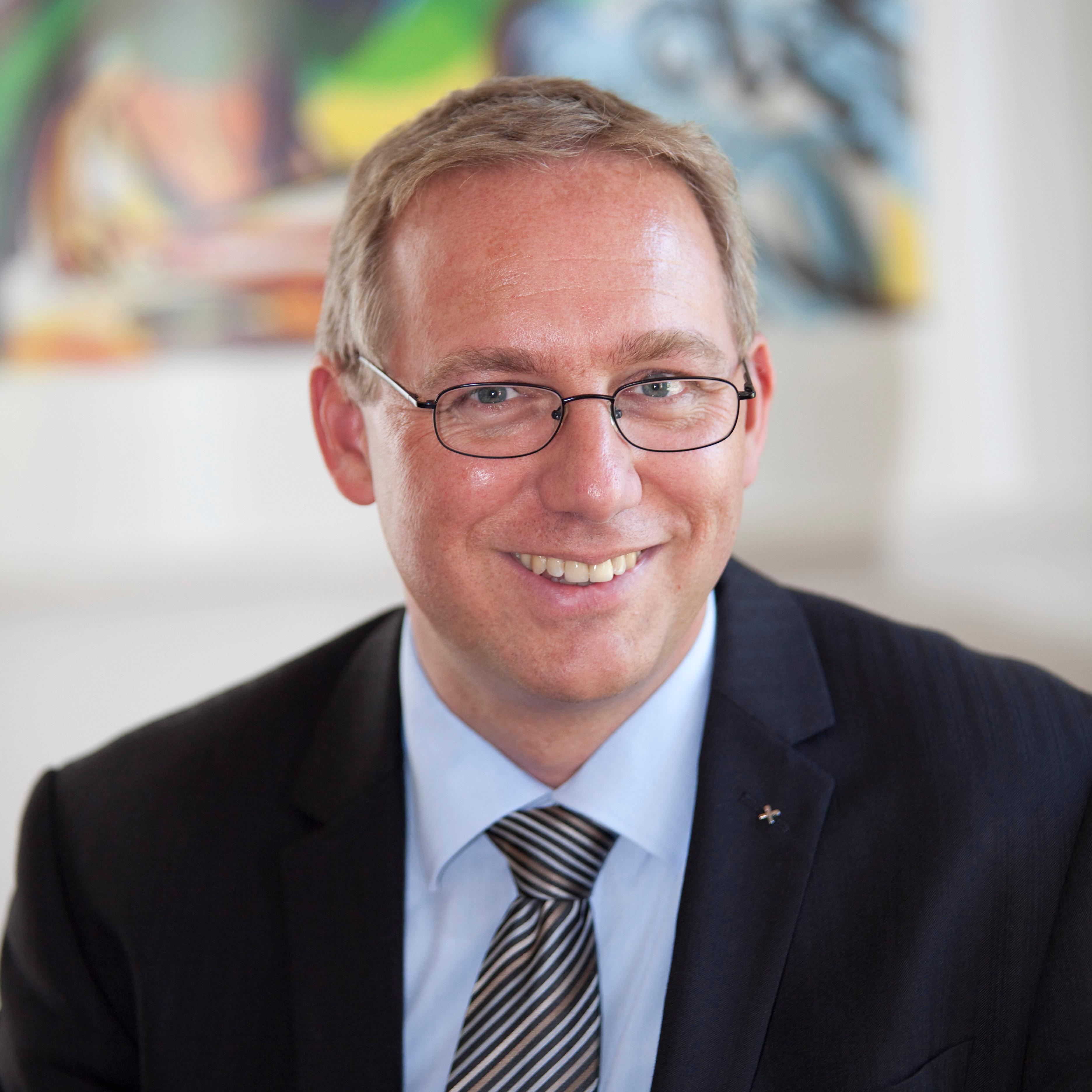 Michael Baldauf, Leiter Effizienz-/Prozessmanagement at Raiffeisen Salzburg Invest Kapitalanlage GmbH