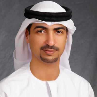 Dr. Ramadan AlBlooshi, Chief Executive Officer (CEO) at Dubai Healthcare City Authority – Regulation (DHCR)