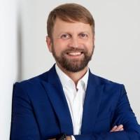 Sven Knierim, Country Manager DACH at Reputation.com