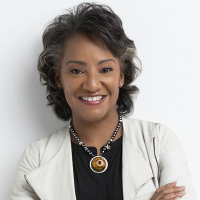 Tomya Watt, VP, Talent Acquisition at Memorial Sloan-Kettering