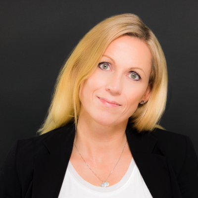 Agnes Hjelmer, CEO at KF Beauty