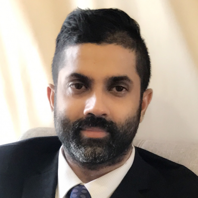 Parthiven Shan, CEO at Tripcarte