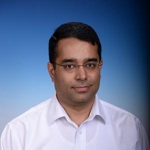 Guru Mohan, Head of Procurement (former) at Mentor Graphics, A Siemens Business