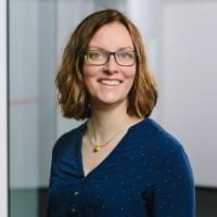 Sophie Siehndel, Engagement Lead, Global HR at ING