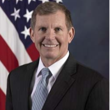 Michael Lumpkin, Former Assistant Secretary of Defense at Special Operations and Low Intensity Conflict