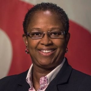 Marcia Reid, Senior Vice President – Head of Digital Client Experience Systems at Brown Brothers Harriman