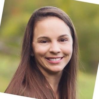 Amber Stepper, VP, Marketing at Evenflo