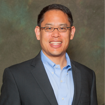 Steve Hsu, SVP, Office of Research and Innovation at Michigan State University