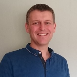 Peter Chapman, Head of Big Data & Advanced Analytics at Vodafone