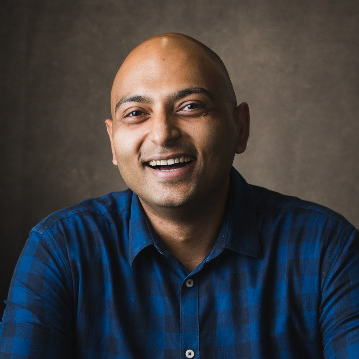 Saad Ahmed, Head of Partnerships at GRAB Food