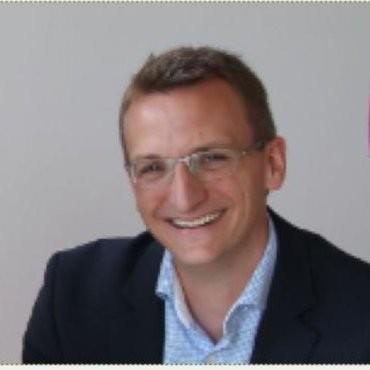 Dominik Bauersch, SVP Digital Business & Transformation B2B at Deutsche Telekom