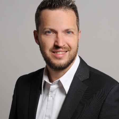 Dr. Marc Zeller, Research Scientist Model-based Safety at Siemens AG