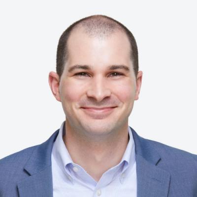Alex Singer, Senior Manager, Procurement at Peloton Interactive