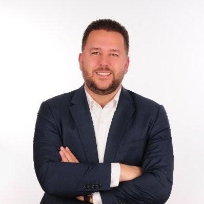 Patrick Kalker, Global Head of Professional Services Procurement at Merck