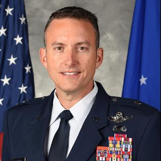 Brigadier General Robert G. Novotny