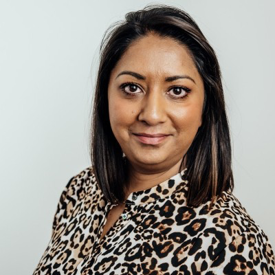 Fatima Dowlet, Controller, Planet V Account Services at itv