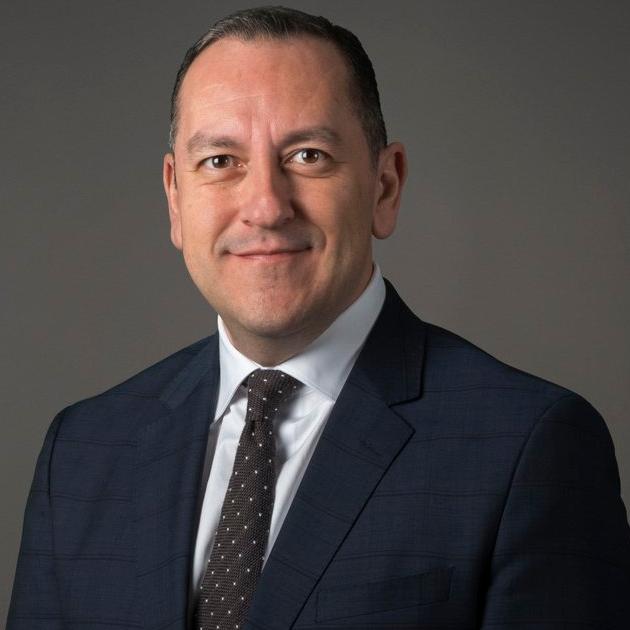 Gabe Camarillo, Vice President, Strategy and Planning at SAIC