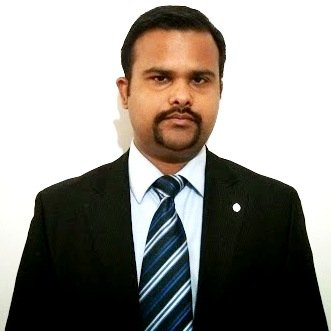 Kanishka Sinha, Digitalization Director at Ingram Micro Philippines
