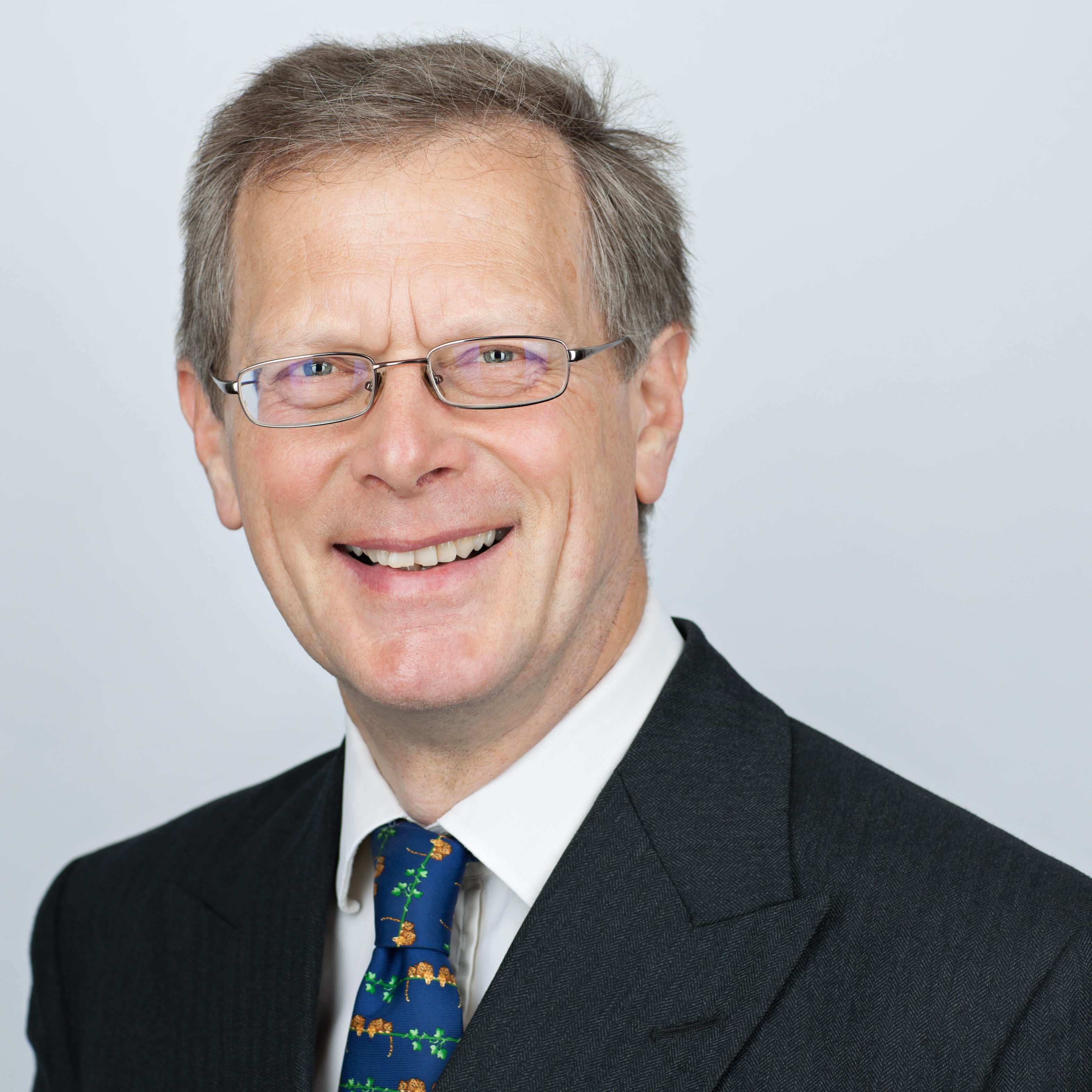 James Lockyer,, Board Committee Member at Midland Heart