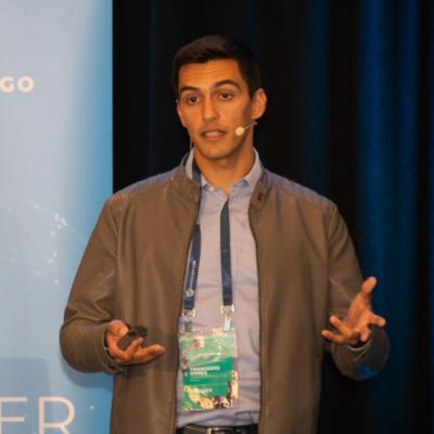 Francesco Corea, AI Evangelist at Forbes