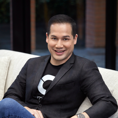 Paul Srivorakul, Co-Founder & Group CEO at aCommerce