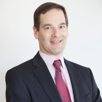 Gary Goldberg, CEO at qdatus